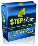 Step By Step Profit! Full Latest Version