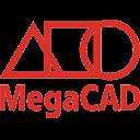 MegaCAD 3D 2016 Full Crack