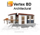 Vertex BD Architectural 17.0.11 *Unlimited Computers Full Cracked*