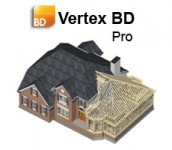 Vertex BD Pro 19.0.12 Wood Version *Crack for 64 bit*