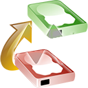 Paragon Migrate OS to SSD icon