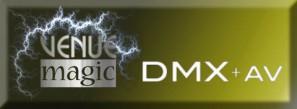 VenueMagic DMXAV  2.1.56 *Unlimited Computers Crack*